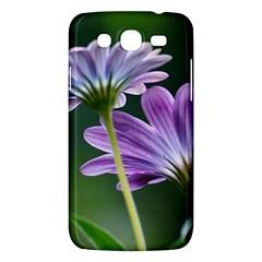 Flower Samsung Galaxy Mega 5 8 I9152 Hardshell Case  by Siebenhuehner