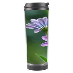 Flower Travel Tumbler by Siebenhuehner