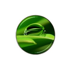 Waterdrop Golf Ball Marker 4 Pack (for Hat Clip)