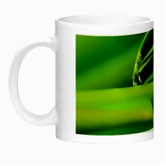 Waterdrop Glow In The Dark Mug by Siebenhuehner