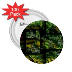 Modern Art 2 25  Button (100 Pack) by Siebenhuehner