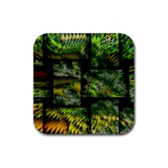 Modern Art Drink Coasters 4 Pack (square) by Siebenhuehner