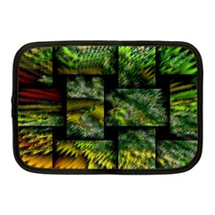 Modern Art Netbook Case (medium) by Siebenhuehner