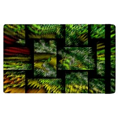 Modern Art Apple Ipad 2 Flip Case by Siebenhuehner