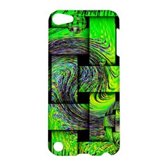 Modern Art Apple Ipod Touch 5 Hardshell Case by Siebenhuehner