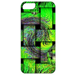 Modern Art Apple Iphone 5 Classic Hardshell Case by Siebenhuehner