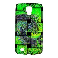 Modern Art Samsung Galaxy S4 Active (i9295) Hardshell Case by Siebenhuehner
