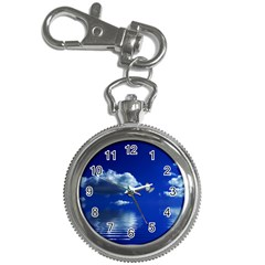 Sky Key Chain & Watch by Siebenhuehner