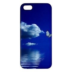 Sky Iphone 5 Premium Hardshell Case by Siebenhuehner