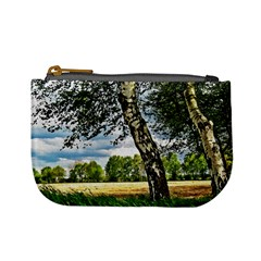 Trees Coin Change Purse