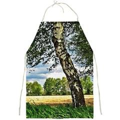 Trees Apron by Siebenhuehner