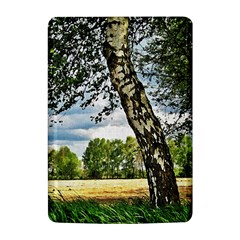 Trees Kindle 4 Hardshell Case