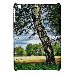 Trees Apple Ipad Mini Hardshell Case by Siebenhuehner