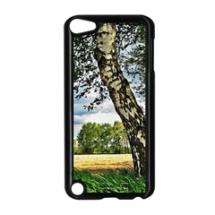 Trees Apple Ipod Touch 5 Case (black) by Siebenhuehner