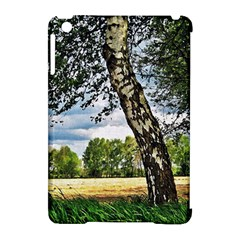 Trees Apple Ipad Mini Hardshell Case (compatible With Smart Cover) by Siebenhuehner