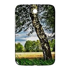 Trees Samsung Galaxy Note 8 0 N5100 Hardshell Case