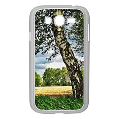 Trees Samsung Galaxy Grand Duos I9082 Case (white) by Siebenhuehner