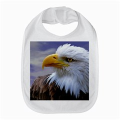 Bald Eagle Bib by Siebenhuehner