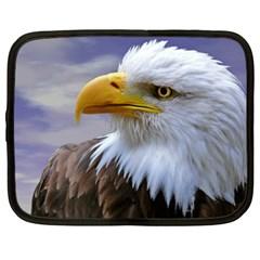 Bald Eagle Netbook Case (xl) by Siebenhuehner