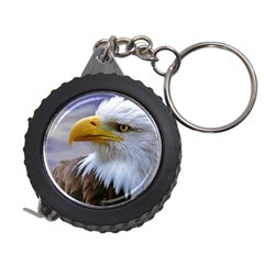 Bald Eagle Measuring Tape by Siebenhuehner
