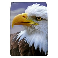 Bald Eagle Removable Flap Cover (large) by Siebenhuehner