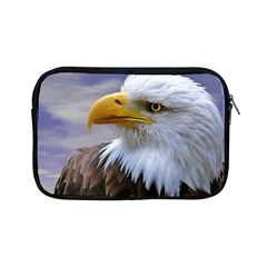 Bald Eagle Apple Ipad Mini Zipper Case by Siebenhuehner