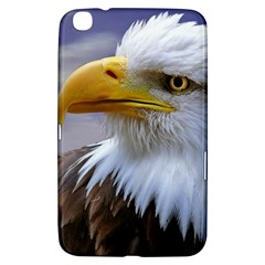 Bald Eagle Samsung Galaxy Tab 3 (8 ) T3100 Hardshell Case  by Siebenhuehner