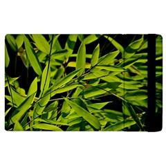 Bamboo Apple Ipad 3/4 Flip Case by Siebenhuehner