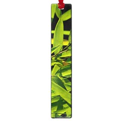 Bamboo Large Bookmark by Siebenhuehner