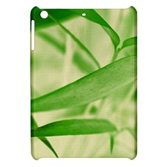Bamboo Apple Ipad Mini Hardshell Case by Siebenhuehner