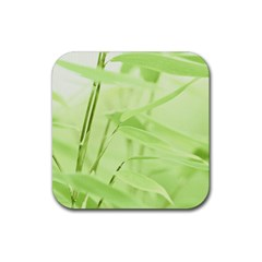 Bamboo Drink Coaster (square) by Siebenhuehner