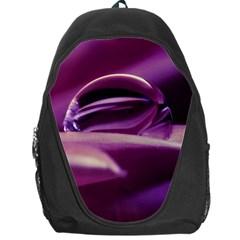 Waterdrop Backpack Bag by Siebenhuehner