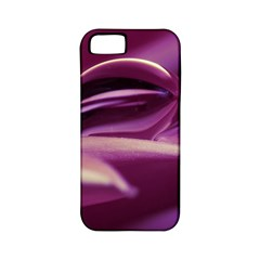 Waterdrop Apple Iphone 5 Classic Hardshell Case (pc+silicone) by Siebenhuehner