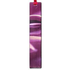 Waterdrop Large Bookmark by Siebenhuehner