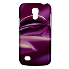 Waterdrop Samsung Galaxy S4 Mini Hardshell Case  by Siebenhuehner