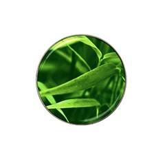Bamboo Golf Ball Marker 10 Pack (for Hat Clip) by Siebenhuehner