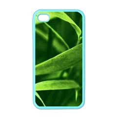 Bamboo Apple Iphone 4 Case (color) by Siebenhuehner