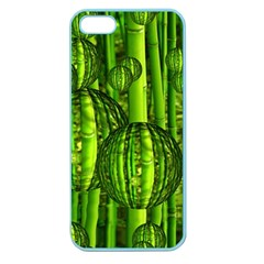 Magic Balls Apple Seamless Iphone 5 Case (color) by Siebenhuehner