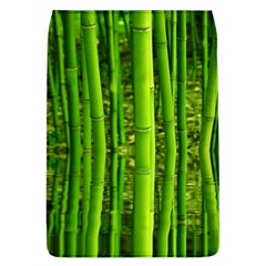 Bamboo Removable Flap Cover (large) by Siebenhuehner