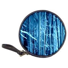Blue Bamboo Cd Wallet by Siebenhuehner