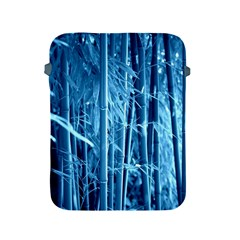 Blue Bamboo Apple Ipad 2/3/4 Protective Soft Case by Siebenhuehner