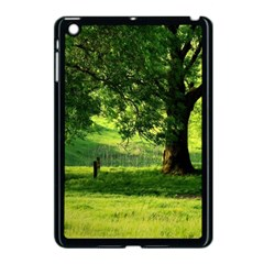 Trees Apple Ipad Mini Case (black) by Siebenhuehner