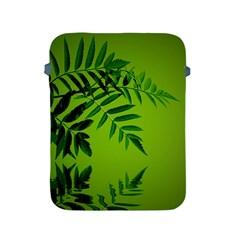 Leaf Apple Ipad 2/3/4 Protective Soft Case by Siebenhuehner