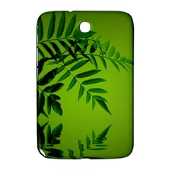 Leaf Samsung Galaxy Note 8 0 N5100 Hardshell Case  by Siebenhuehner