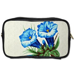 Enzian Travel Toiletry Bag (one Side) by Siebenhuehner