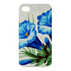 Enzian Apple Iphone 4/4s Hardshell Case by Siebenhuehner