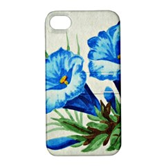 Enzian Apple Iphone 4/4s Hardshell Case With Stand by Siebenhuehner