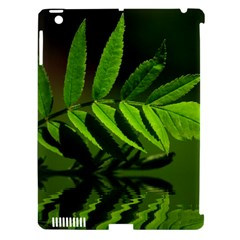 Leaf Apple Ipad 3/4 Hardshell Case (compatible With Smart Cover) by Siebenhuehner