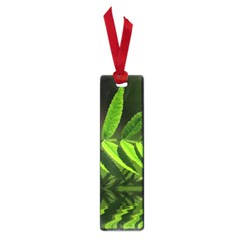 Leaf Small Bookmark by Siebenhuehner