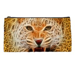 Jaguar Electricfied Pencil Case by masquerades